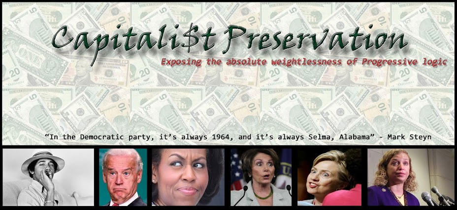Capitalist Preservation