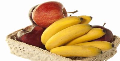 Eat Bananas Prevent Stroke