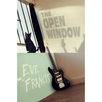 characters in the open window