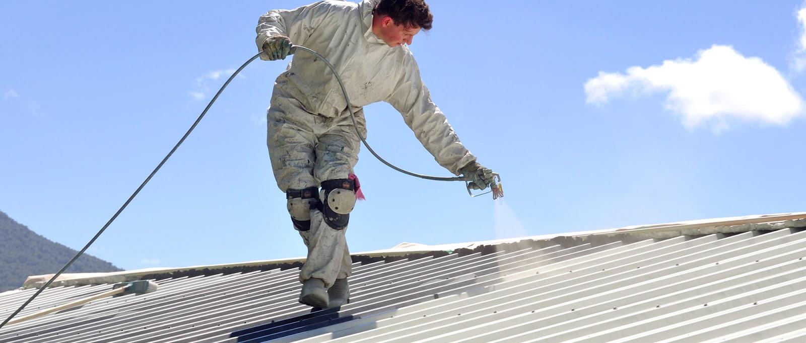 Aislamiento t rmico en cubiertas aplint - Mejores aislantes termicos ...
