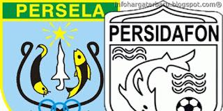 Prediksi Persela vs Persidafon | Jadwal ISL Jum'at 8 Juni 2012