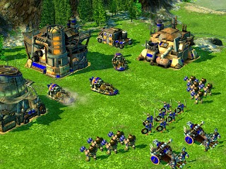 Download Games Empire Earth III Untuk Komputer Full Version