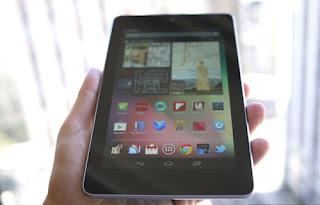 Google Nexus 7 price 200$