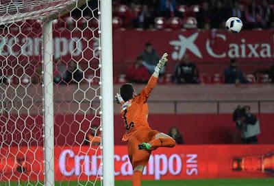Gol Reyes