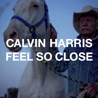Calvin Harris - Feel So Close Lyrics