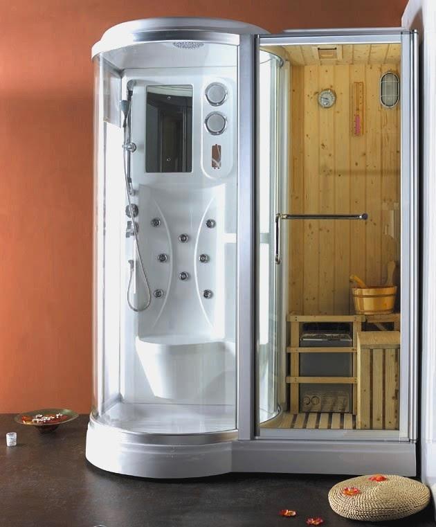Baños Duchas Modernas: algunas características de las duchas para baños modernos