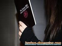 Buku Biang Kejahatan