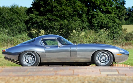 Eagle E-Type Low Drag