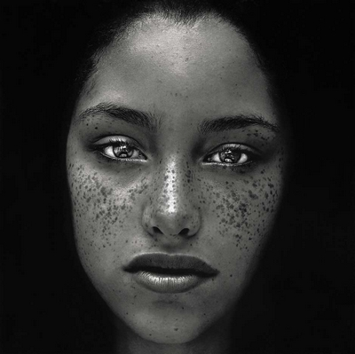 Portrait Photography Irving Penn