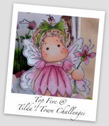 """TOP 5""""Tildas Town #158"""""""