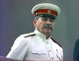 Про нашу историю. - Страница 2 Stalin