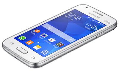 Harga HP Samsung Galaxy V Spesifikasi Kamera dengan LED Flash
