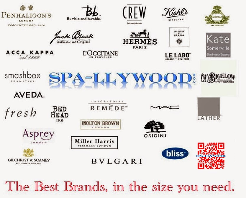 The Best Brands, in the size you need.