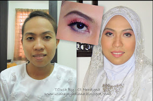 WANIE_Before &amp; After