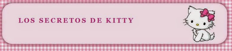 LOS SECRETOS DE KITTY