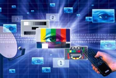 Características Televisión Digital
