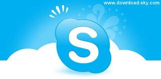 تحميل سكاى بى عربى - Free Download Skype 2013
