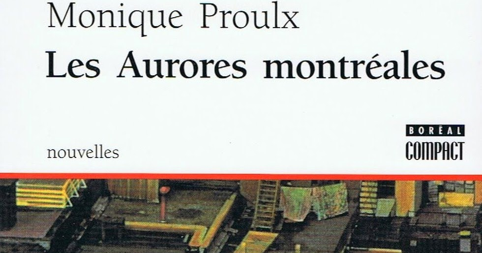 les aurores montreales+dissertation