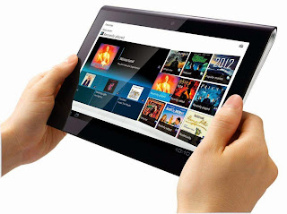 Sony Tablet S is Now Available for $400 Only