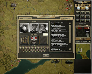 Panzer Corps iPad Strategy Game
