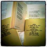 11 poetas en el 2011