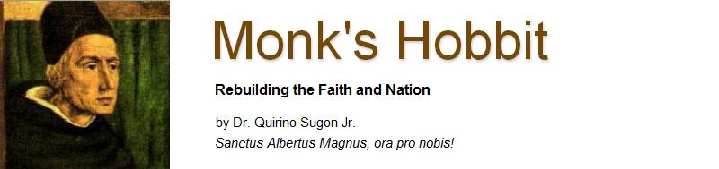 Monk's Hobbit