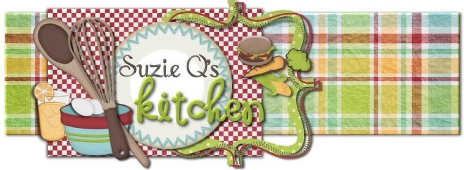 Suzie Q's Kitchen