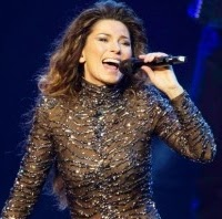 Set List Shania Twain Does First Full Concert In Ten