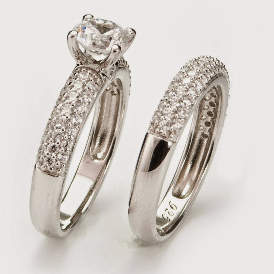 Vintage wedding ring sets wedding ideas for Vintage wedding rings sets