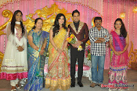 Celebraties at Actor Bharat n Jessy Wedding Reception Photos+%2528110%2529 Actor Bharath n Jessy Wedding Photos