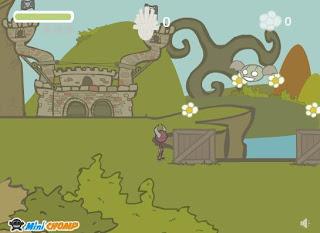 لعبة المارد العجيب 2013 اون لاين لعب مباشر - Giant Game