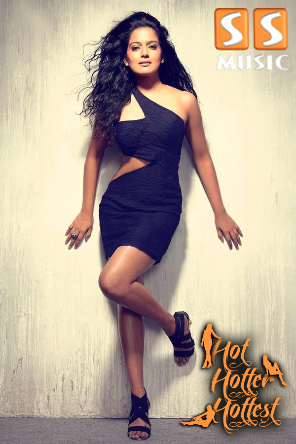 Swasika Vijay in Hot Hotter Hottest ~ SS Music