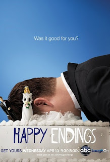 Assistir Happy Endings Online Legendado