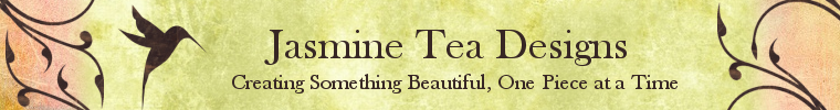 Jasmine Tea Designs' Blog