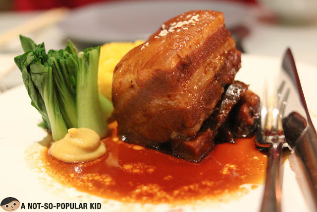 "10-Hour Buta Kakuni ""Braised Pork Belly"""