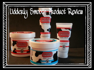 Udderly Smooth Product Review, Mosaic Reviews,
