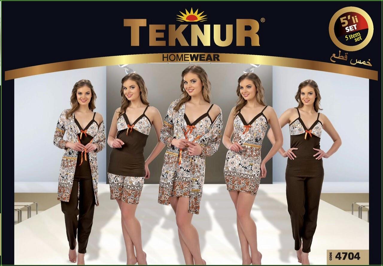 4704 Teknur Underwear
