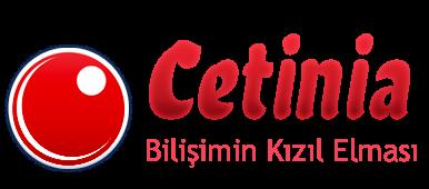 Cetinia  |  Bilişimin Kızıl Elması