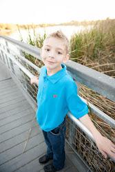 Benjamin 8 years