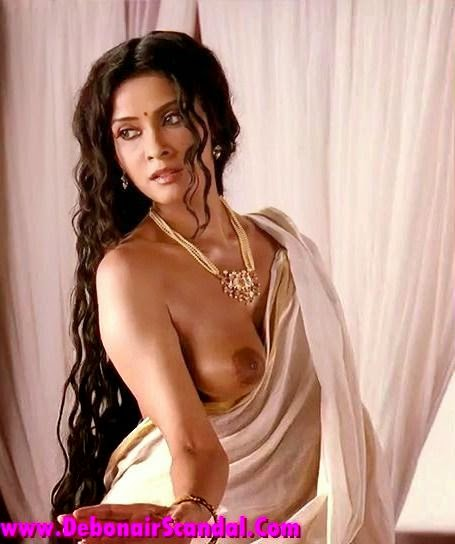 That actress nandana sen hot that interrupt