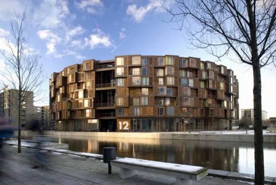 Tietgen-Dormitory