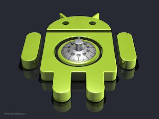 Kunci Android