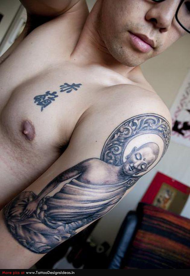 Buddhist Tattoos