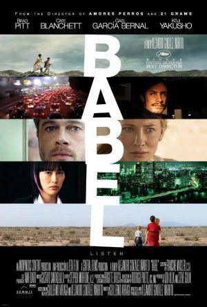Babel Dublado