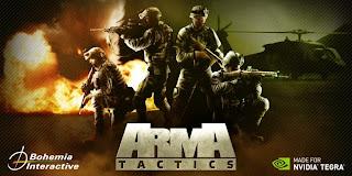Arma Tactics THD Android Apk