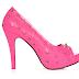 Szegecsek, unikornisok, pink meg cipők