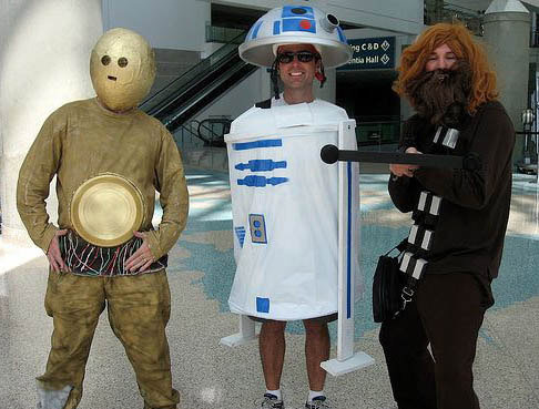 budget star wars costumes
