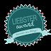 TAG: Liebster Award