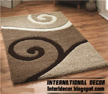 Interior Decor Idea: Contemporary rug styles, Modern rugs models ...