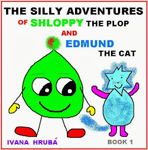 The Silly Adventures of Shloppy the Plop & Edmund the Cat (Book 1)